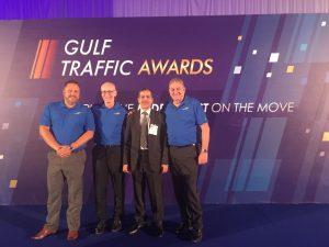 gulf-traffic 2016