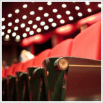 Eventtickets fürs Kino
