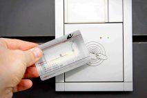 RFID Tickets von nagels