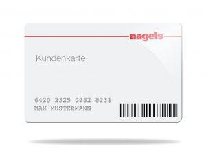 Barcode-Karten