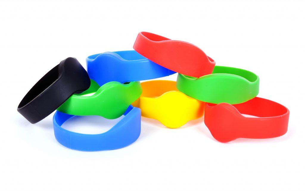 RFID Wristbands von nagels
