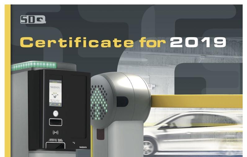 zertifizierte Tickets